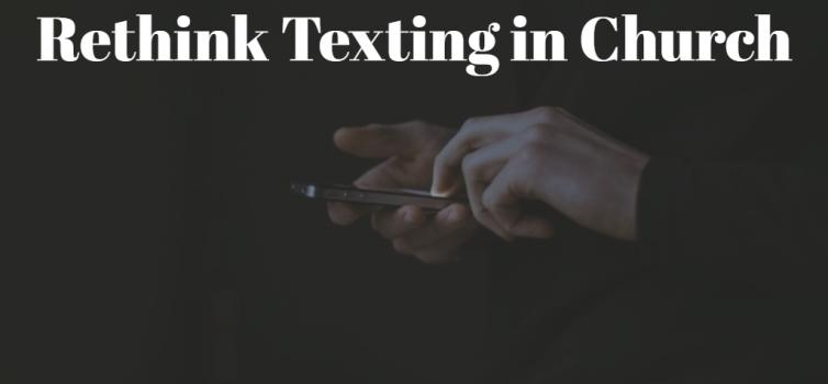 church text messaging