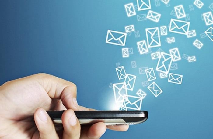 Bulk SMS marketing